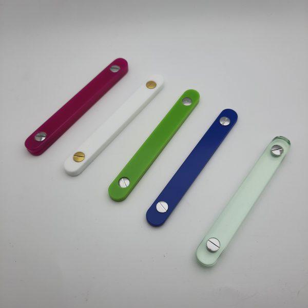 lockmaster custom handle